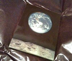 地球チョコ真