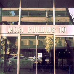 第10森ビル