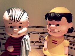 ライオスとルーシー