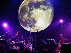 月見る、君想う