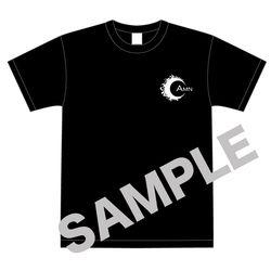 AMN'15Tシャツ_ブラック