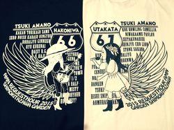 AMN'15Tシャツ