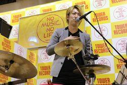 北村さんのスピーチ