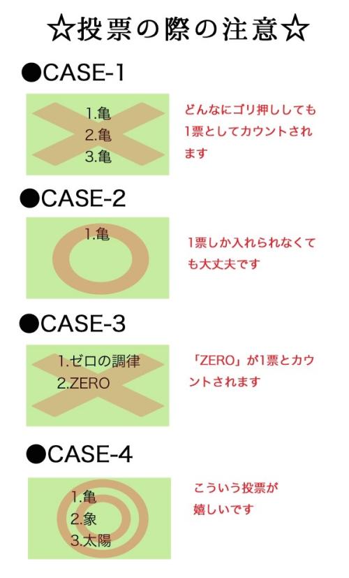 AMN投票のしかた (1)